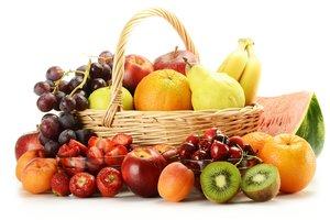 Obstpaket klein