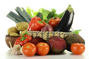Gemüsepaket