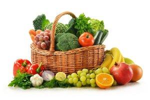 Obst-Gemüsepaket